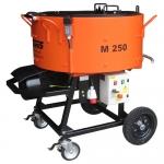 Mezcladora forzada M 250