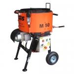 Mezcladora forzada M 50