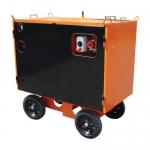Regulador del agua comprimida – RTV 1