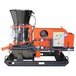 Máquina de hormigón SSB 02.1