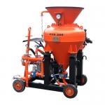 Máquina de hormigón proyectado TTS-300
